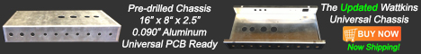 Wattkins Universal Chassis - Buy It Now!